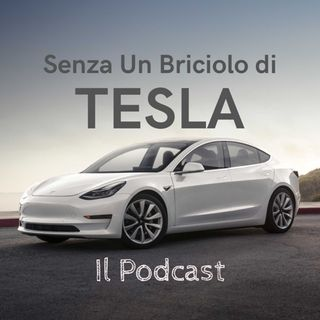 "Tesla Pills: ""Perché Tesla ha dato quei nomi alle proprie auto""?"