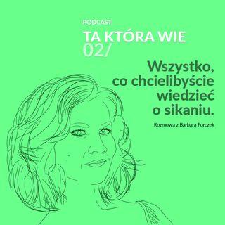 TKW 02: Wszystko, co chcecie wiedzieć o sikaniu