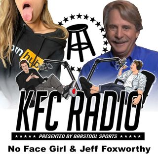 No Face Girl, Jeff Foxworthy, and Feits Looks Like a Tomato