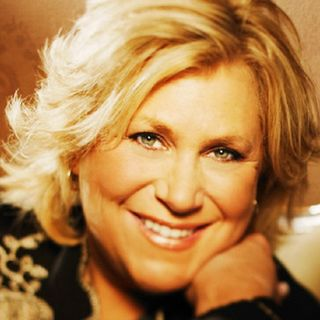 Coffee Talk: Sandi Patty