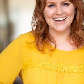 Australian Commercial Voiceover Reel - Caroline Simone O'Brien