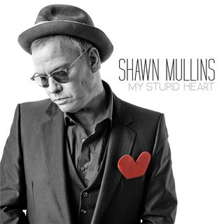 My Stupid Heart is singer Shawn Mullins' life story! INTERVIEW