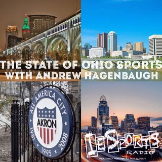 The state of Ohio Sports