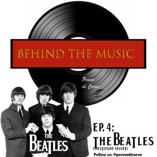 Ep 4 - The Beatles