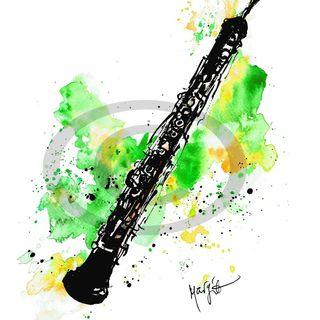 #roma Ne sai qualcosa sull'oboe?