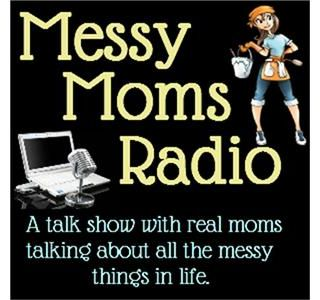Welcome Back Messy Moms!