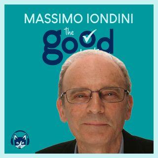 70. The Good List: Massimo Iondini - 5 curiosità che sicuramente non sapete su Lucio Dalla