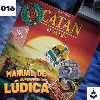 E16: Colonos de Latam (con Liz Sanchez y Erick Castañeda)