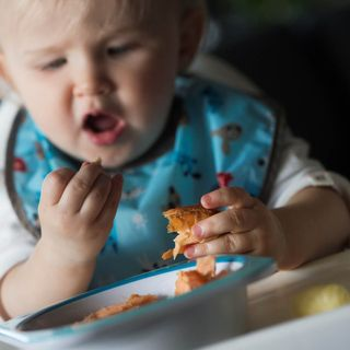 När barnet inte äter