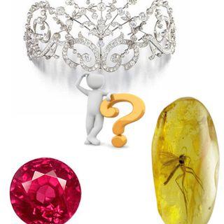 Sabias que sobre gemología y joyería