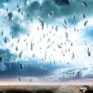 #40 Fenómenos extraños en el cielo - El libro de los condenados (parte 1) - Miedo al Misterio