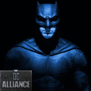 Ben Affleck Returning As Batman In Flashpoint : DC Alliance Chapter 12.5