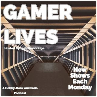 Gamer Lives - Geek Symbology
