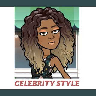 The Joy of Being a Celebrity Stylist