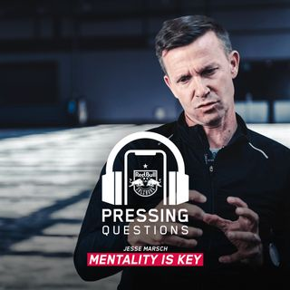 Jesse Marsch – Mentality is key