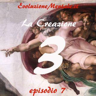 Ep. 7 di Evoluzione Mentale