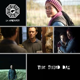 "La Constante 6x00 Prólogo ""The third day"""