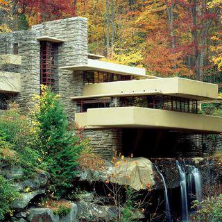 13. Frank Lloyd Wright