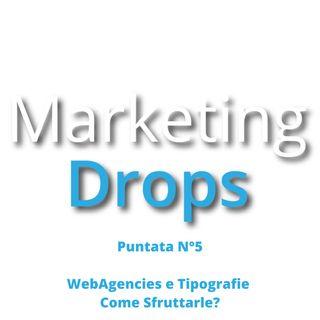 Marketing Drops Puntata 5 del 10_12_2020
