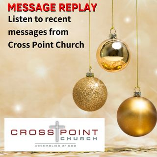 12.8.19 John 1 - CHRISTmas Time Pastor Lou Wold