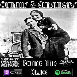 Bonnie & Clyde Part 1