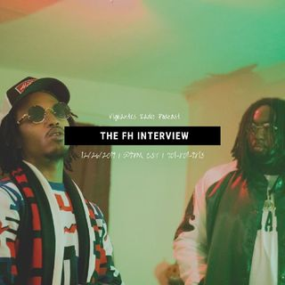 The FH Interview.