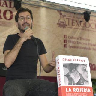 Oscar de Pablo presenta: La Rojería