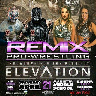 Remix Pro Elevation