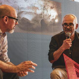 Federico Leoni + Rocco Ronchi   Lascaux. La nascita dell'arte   KUM19