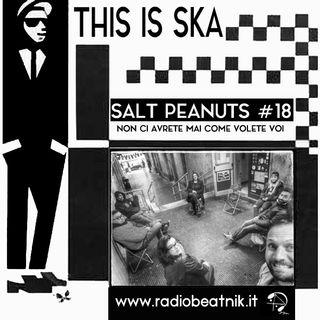 Salt Peanuts Ep.18 This is Ska