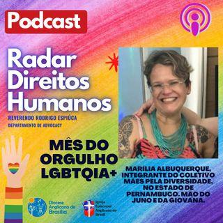 #022 - A família e as pessoas LGBTQIA+