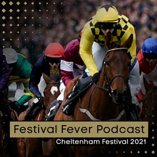 Racing Podcast: Champion Chase