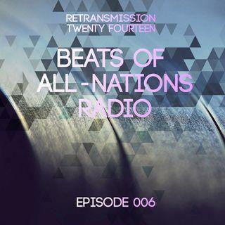 Radio Episode 006: Retransmission Twenty Fourteen