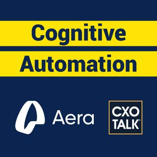 Cognitive Computing in the Enterprise