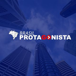 Brasil Protagonista | Entrevista com Christiany Sousa
