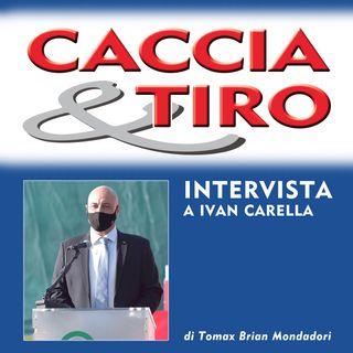 L'Intervista a Ivan Carella - Trap Concaverde