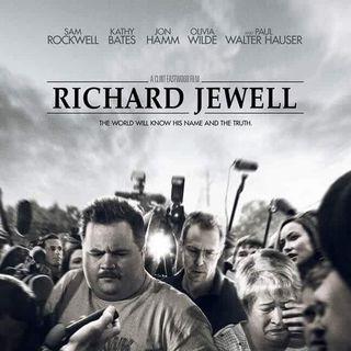 Coffee&movie : Richard Jewell