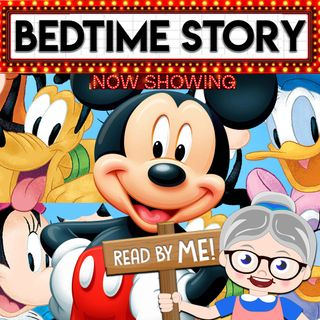 Mickey Mouse - Bedtime Stories (Ep.13)