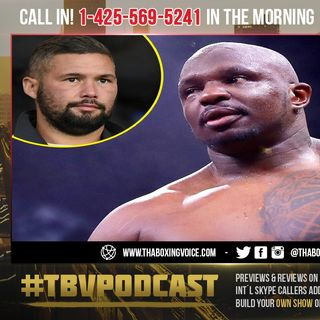 ☎️Bellew: Whyte Will Become CHAMPION🙏🏻Wilder Was Facing🚕CAB Drivers For 800 Days Instead of Whyte😱