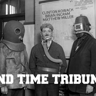 The End Time Tribune 10/21/2017