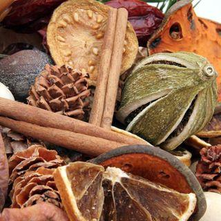 Der Duft des Göttlichen - Gerüche und ihre spirituelle Bedeutung