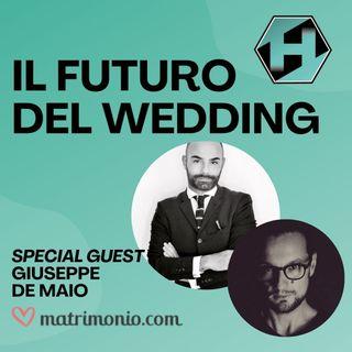 Il Futuro del Wedding tra dubbi e incertezze... che strategia applicare?