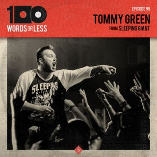Tommy Green from Sleeping Giant