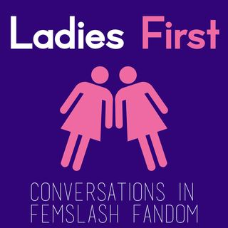 Ladies First - DCTV