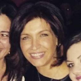 Cristina Caponetto