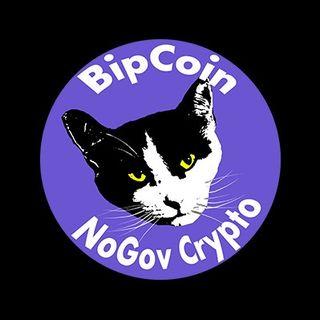 Uncensor the World: Michael W. Dean & Derrick Slopey Talk BipCoin, Dot-Bip, & More - YMB Podcast E152