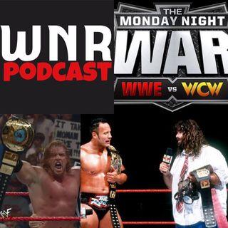 WNR241 WWE vs WCW