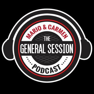 The General Session Podcast