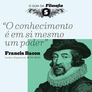 FRANCIS BACON 4 idolos método indutivo 3EM