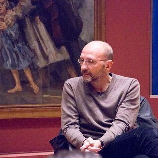 Mauro Covacich - Treviglio 15 novembre 2019